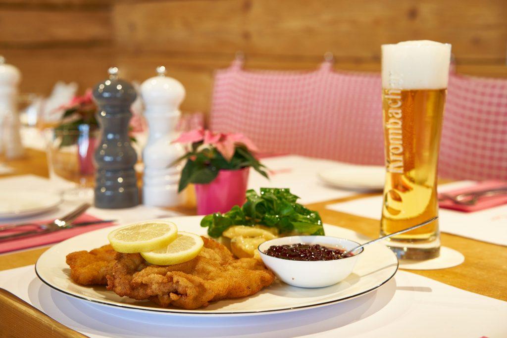 Weihnachtsessen Dortmund.Restaurant Jägerheim Dortmund